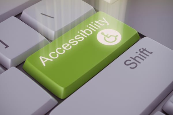 ADA & Web Accessibility Compliance