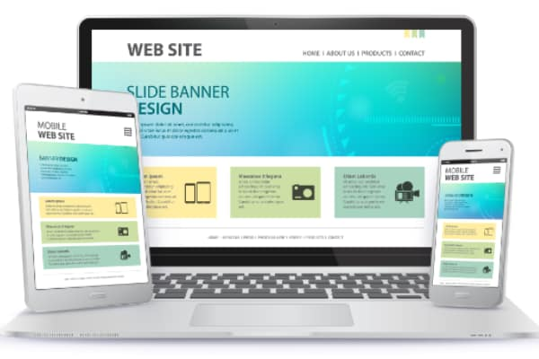 Website Design & Programming